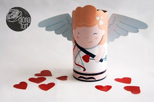 Cupid _ paper game
