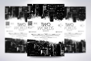 Two Worlds Session