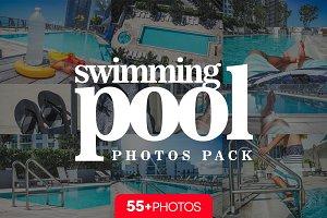 Luxury swimming pool pack /55+pics