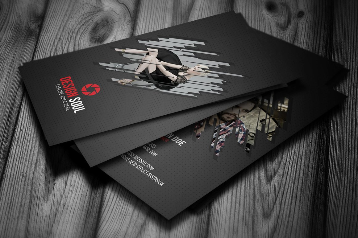 Photography Business Card Business Card Templates