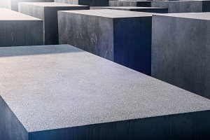 Jewish Holocaust Memorial Berlin