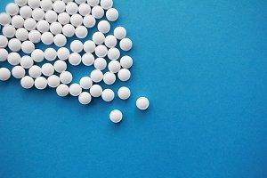 Pills Escaping