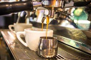 Espresso fresh