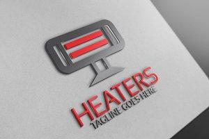 Heaters Logo
