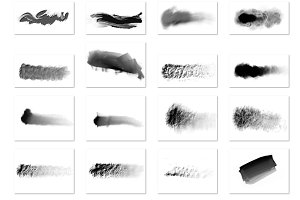 Basic Brush Set No. 1