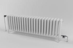 Charlston 41 heating radiator