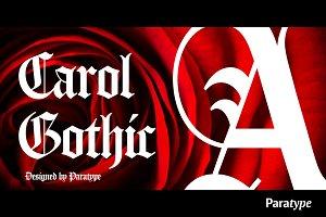 Carol Gothic
