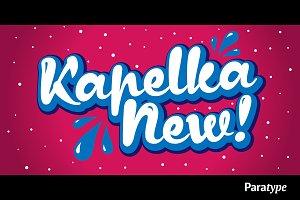 Kapelka New