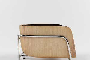 Egg armchair by inDahouze