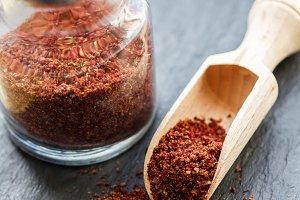 Sumac-Eastern spice