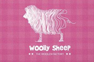 The Woolen Sheep