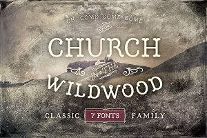 Church in the Wildwood Classic