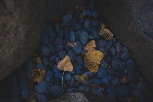 Japanese Garden Rocks