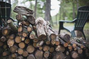 Fire Wood #2
