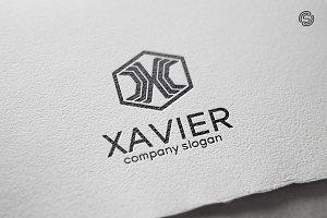Xavier - Letter X Logo Template