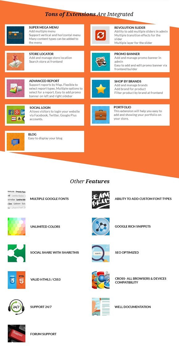 MGS Aliana - M2 multipurpose theme in Magento Themes - product preview 3