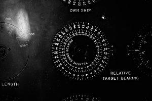 Submarine Dials #1