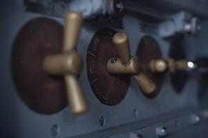 Submarine Dials #2