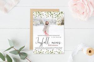 Marketing Board | Herbal Inspiration