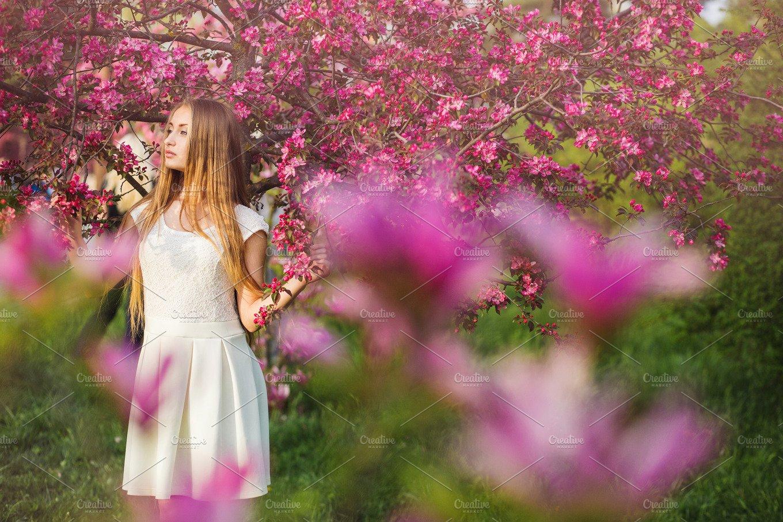 Spring garden single christian girls