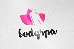 Bodyspa Logo