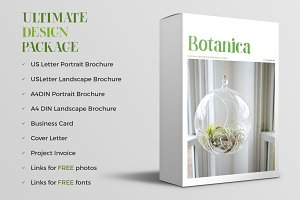 BOTANICA package