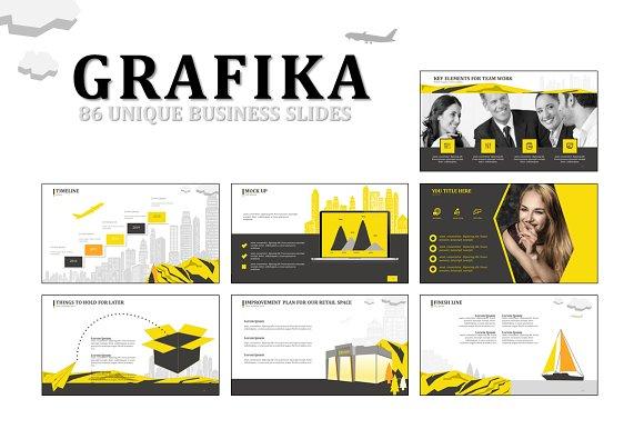 Grafika-Strategic Slides