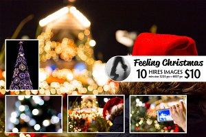 Feeling Christmas