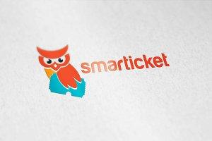 Smarticket Logo