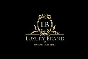Luxury Logo - Luxury Brand