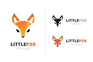 Little Fox Logo