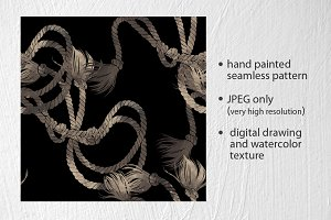 imprints ropes and knots