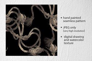 imprints ropes and knots