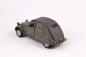 Toy car model Citroen