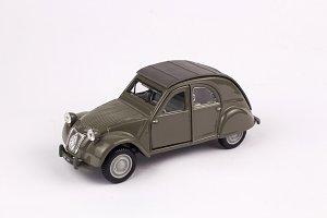 Toy car model Citroen