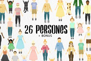 26 PERSONES