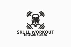 Skull Workout