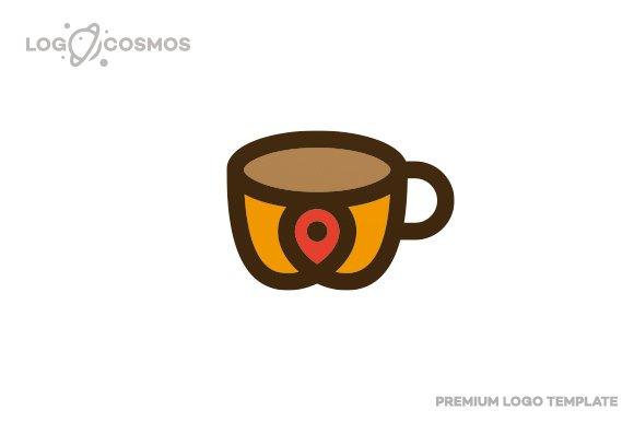 Find Coffee Logo