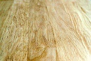 Blurred Oak