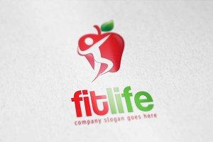 Fitlife Logo