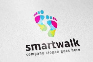 Smartwalk Logo