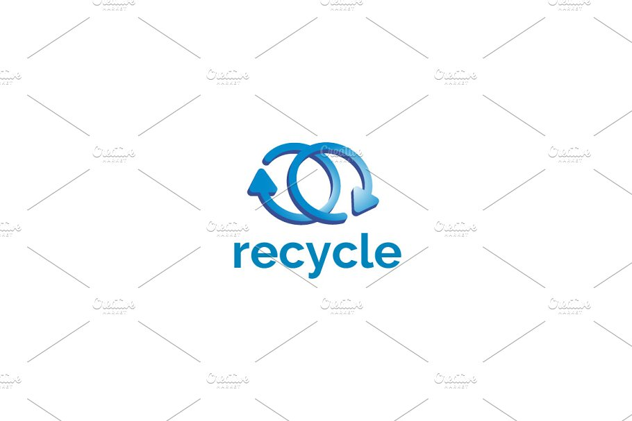 Recycle Reload Logo