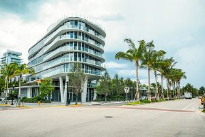 Luxury offices in Florira, Miami