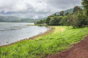 Furnas Lake, Azores