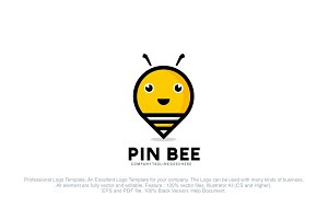 Pin Bee - Bee Point