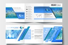 Tri-fold brochures v.2