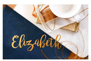 Styled Stock Photo -Elizabeth1