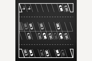 Parking Lot Scheme