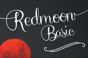 Redmoon Basic
