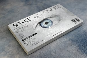 Space Trance Flyer